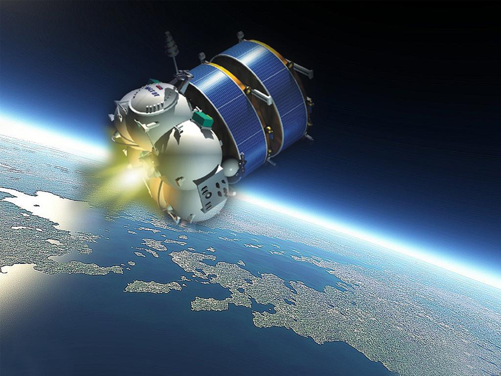 Почему разгонный блок Фрегат-СБ взорвался в космосе